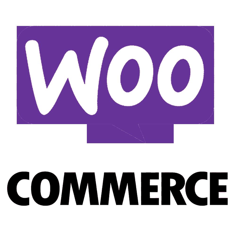 Hosting WooCommerce logo