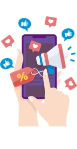 Marketing digital posicionamiento seo sem adwords